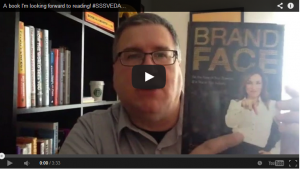 Don 'The Idea Guy' Snyder Promotes BrandFace™ Book